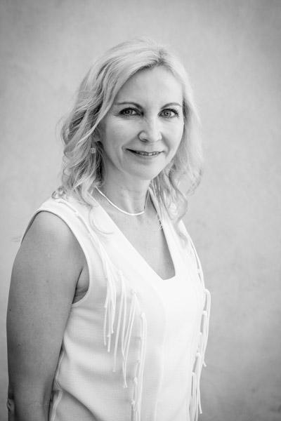 Hana Tomaskova